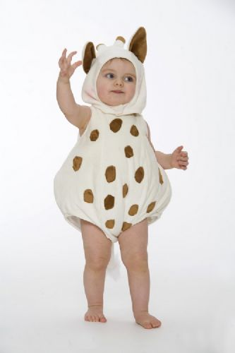 Sophie la girafe Tabard (with Feature Hat)